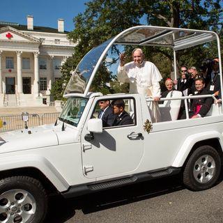 Los Papamóviles más importantes de la historia