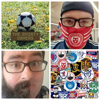 From The Archive Episode 1: Scottish Football's Crazy Summer Explained with Alan McKee