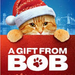 Watch A Gift from Bob on Movies Joy Streaming Site