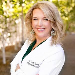 Dr. KEESHA EWERS Shares  Integrative Medicine Health Coach Certification Information