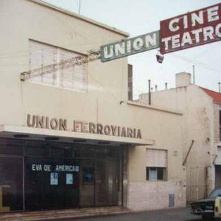 El cine Unión