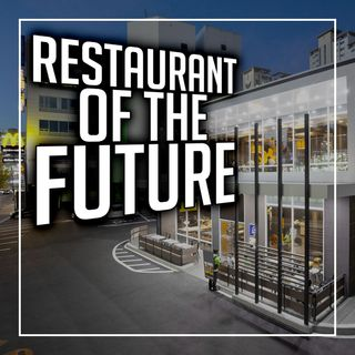 What Does the Restaurant of the Future Look Like?