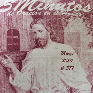 Evangelio del Día Martes 3 de Marzo | No Supe Que Me Amabas | Hoy en Oración