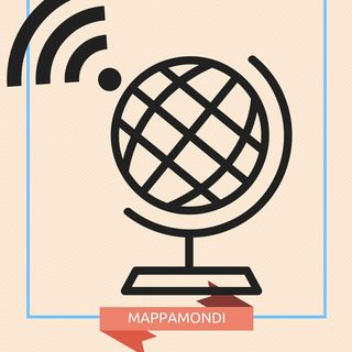 Mappamondi