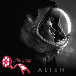 Alien (1979) : Slice of Film Episode 1