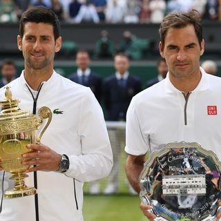 TENNIS TIME - Wimbledon non è ancora finito. Kafelnikov, un russo nella Hall of Fame