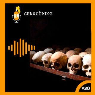 Genocídios #30