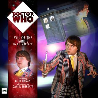 Pompous: 1.1 Evil of the TARDIS