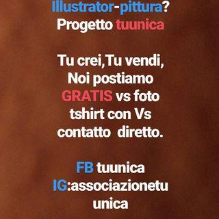 Breve Info -parte 1- Progetto Tuunica Su YouTube