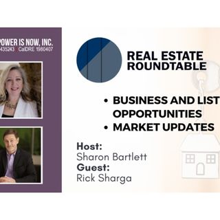 Real Estate Round Table with Rick Sharga, Executive Vice President of RealtyTrac