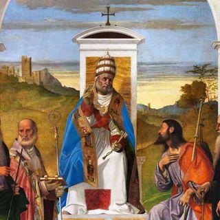 69 - Sedevacantismo: se papa Francesco sia eretico
