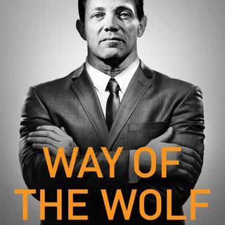 Jordan Belfort Way Of The Wolf