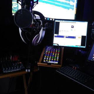 The Kevin Holly Show Episode 223 WSG Comedian Joe Fernandes LIVE