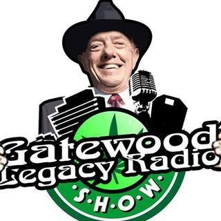 Gatewood's Legacy Radio 615 Episode 646-668-8648 Live