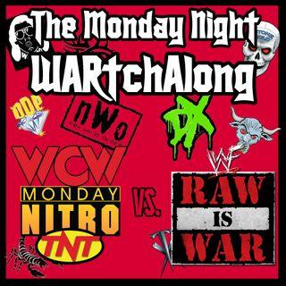 Week 89 | WCW Slamboree '97 Main PLUS 5/19/97 | Stone Cold vs. Jim Neidhart (WWF) Ric Flair vs. Syxx (WCW)
