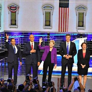 2020 Dems take shots at Trump And They Are All Blank! Ready For A Reload?
