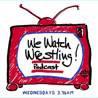 WeWatchWrestling Issue #43