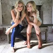 Maddie and Tae Girl In The Country Song