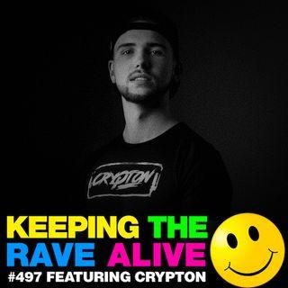 Episode 497: Crypton!