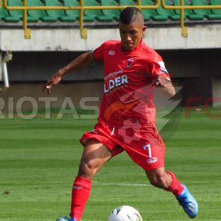 """YA QUEREMOS VOLVER A LA COMPETENCIA, OJALÁ CON PÚBLICO"": Cristian Barrios"
