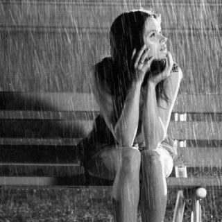 Cuando la lluvia cae