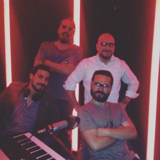 Especial Piano De Noche en La Ciudad con Augusto Tamayo (Tuto) Parte3