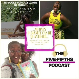 Ep. 3 Well That Escalated Quickly w BriBooks Podcast