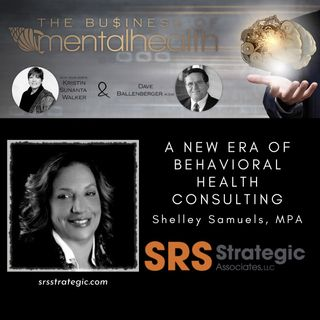 A New Era of Behavioral Health Consulting
