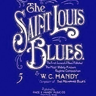 St Louis Blues (Duke Ellington)