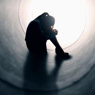 Aiutare Le Persone in Difficoltà - Depressione