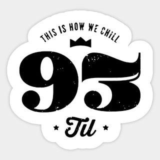 '93 Til Infinity - Episode 100a