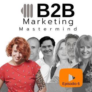 Email marketing en B2B | Tips de Marina Febles