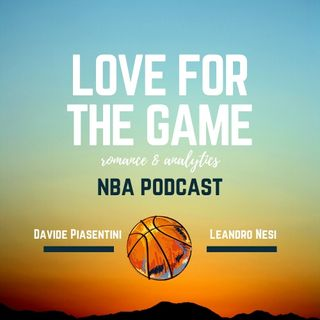 Episodio 9: Anthony Davis