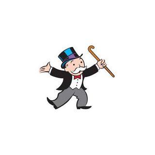 Native/Amish Monopoly  vs  Urban Monopoly: 619-768-2945