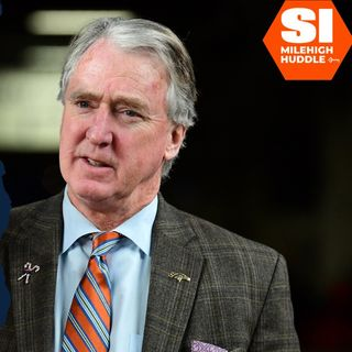 HU #602: Broncos' GM Hunt Takes Shape w/ Early Front-Runners