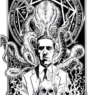 Especial Howard Phillips Lovecraft y Cradle Of Filth (parte final)