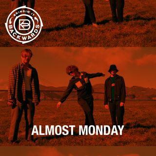 Interview with almost monday