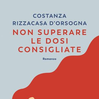 """Costanza Rizzacasa D'Orsogna """"Non superare le dosi consigliate"""""""
