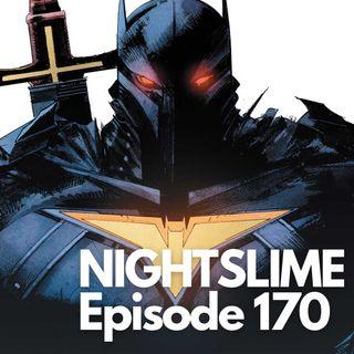 S04E20 [170]: Batman. Klątwa Białego Rycerza