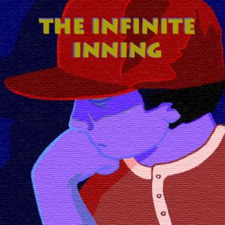 Infinite Inning #016: Eight Fly Balls In 100 At-Bats; That's Baseball