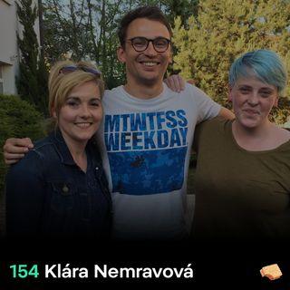 SNACK 154 Klara Nemravova