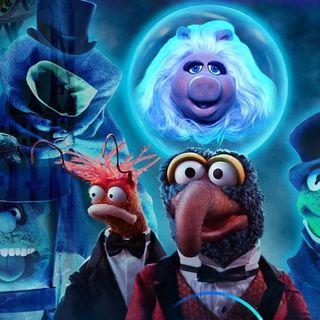 Muppet Haunted Mansion & Camp Manna 2021-10-14