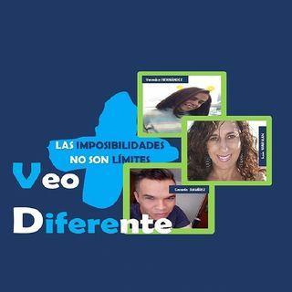 E25-Veo Diferente (III)