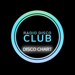 RADIO DISCO CLUB DISCO CHART MAGGIO 2021 FRANKY DJ