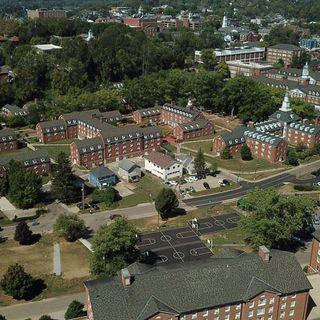 Ep. 339 - Ohio University
