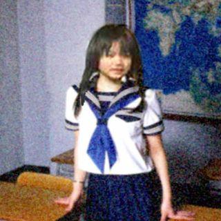 la pequeña degolladora que estremeció Japón