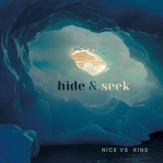 nice vs kind