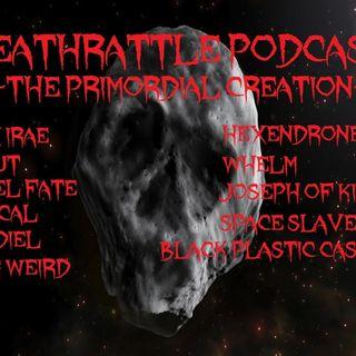 Deathrattle #36