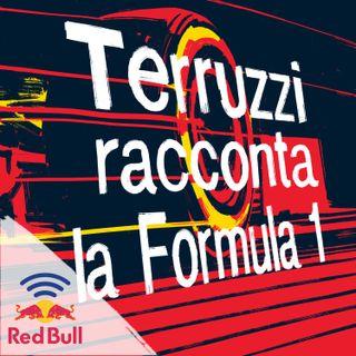 Le pagelline di Terruzzi: GP F1 Stiria 2021 | Giro Veloce