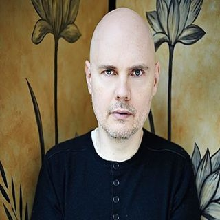 Cumple de Billy Corgan
